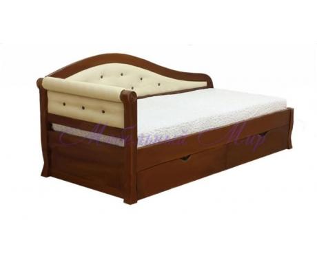 Купить детскую кровать Капри 2