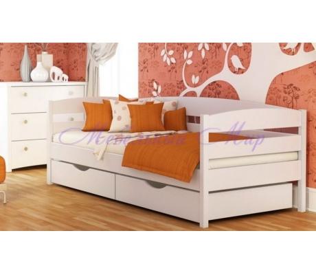 Купить детскую кровать Альбина
