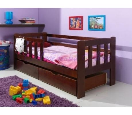 Купить детскую кровать Атлантида