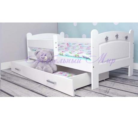 Купить детскую кровать Карелия