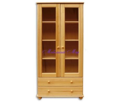 Купить книжный шкаф Витязь 101