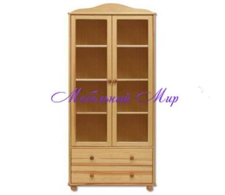 Купить книжный шкаф Витязь 105