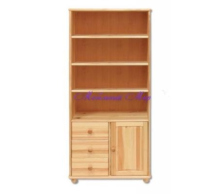 Купить книжный шкаф Витязь 109