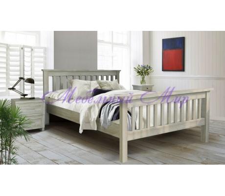 Купить двуспальную кровать Арли