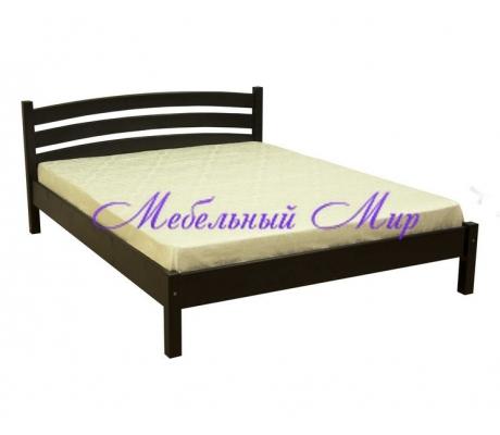 Недорогая односпальная кровать Белла