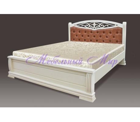 Купить двуспальную кровать Джаспер тахта