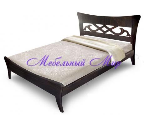 Недорогая односпальная кровать Эльза