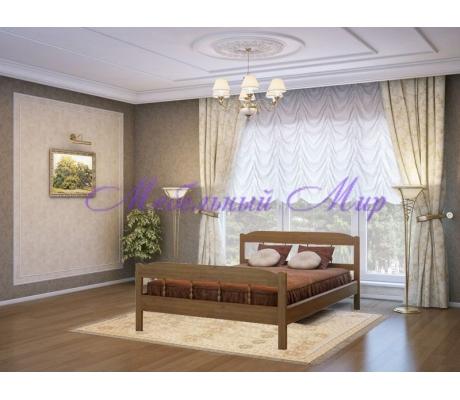 Купить двуспальную кровать Эра