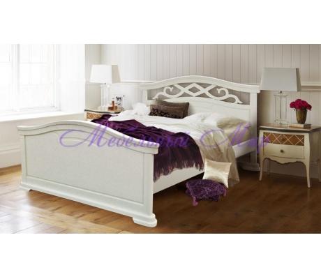 Купить двуспальную кровать Эстель