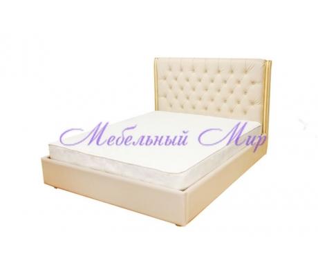 Кровать из массива сосны Эвитта