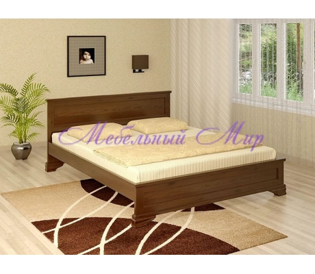 Недорогая односпальная кровать Гармония тахта