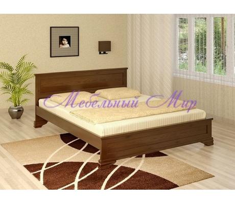 Кровать из массива сосны Гармония тахта