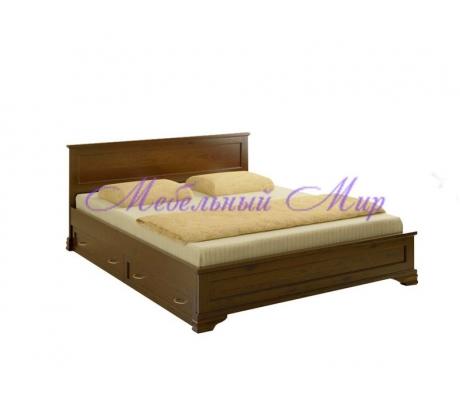 Кровать с ящиками для хранения Гармония тахта