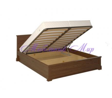 Купить полутороспальную кровать Гармония тахта