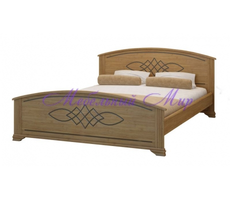 Купить полутороспальную кровать Гера