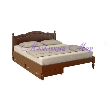 Кровать с ящиками для хранения Герцог тахта