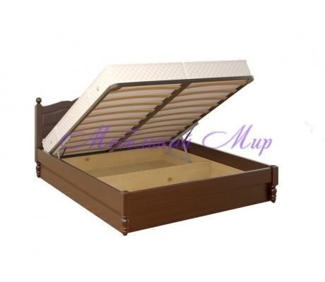 Купить двуспальную кровать Герцог тахта