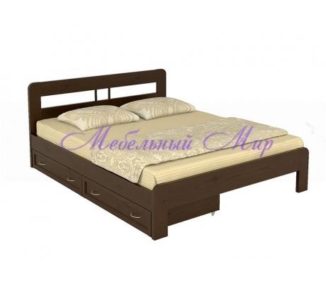 Кровать из массива сосны Икея тахта