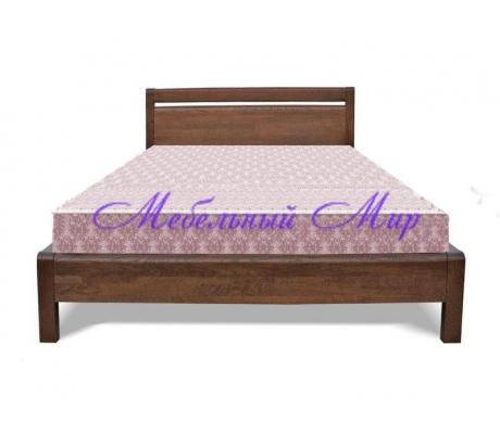 Недорогая односпальная кровать Камия