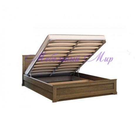 Кровать из массива сосны Классика тахта