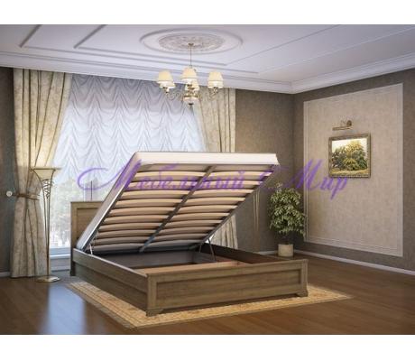 Кровать с подъемным механизмом Классика тахта