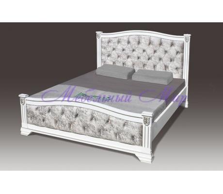 Кровать с ящиками для хранения Лакота
