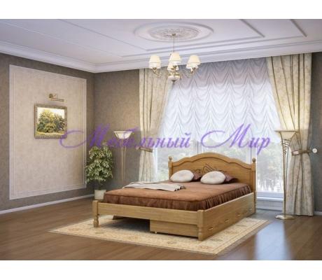 Купить двуспальную кровать Лама тахта