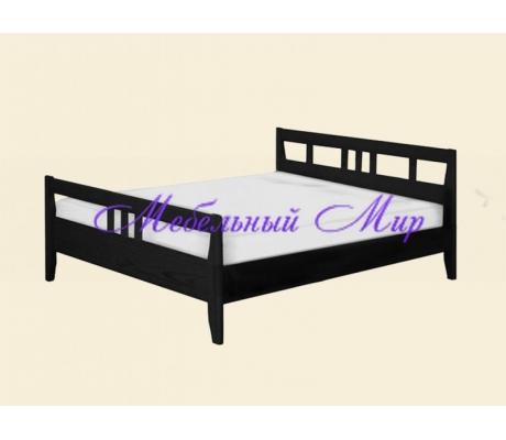 Купить двуспальную кровать Лилия