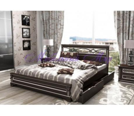Недорогая односпальная кровать Лирона тахта