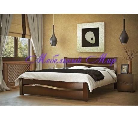 Кровать с подъемным механизмом Лотос
