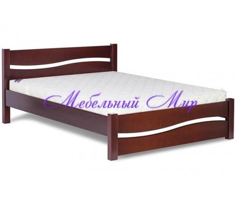 Купить двуспальную кровать Лотос