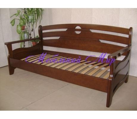 Купить полутороспальную кровать Луи