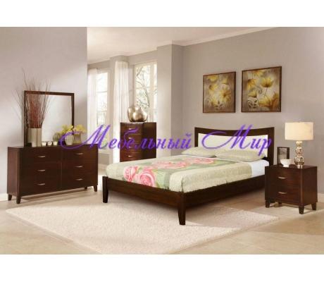 Купить двуспальную кровать Луксор тахта