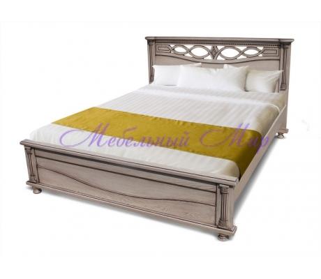Купить полутороспальную кровать Мальта