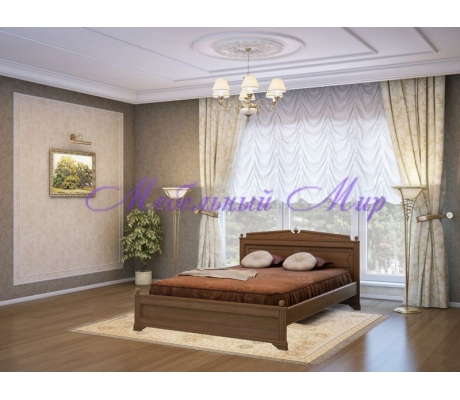 Купить двуспальную кровать Нефертити тахта