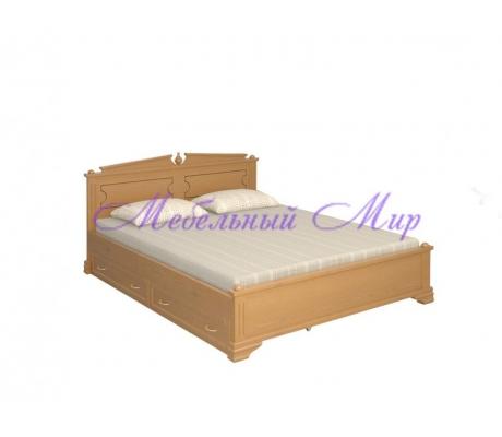 Купить полутороспальную кровать Нефертити тахта