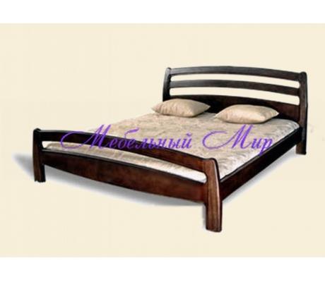 Купить полутороспальную кровать Ника