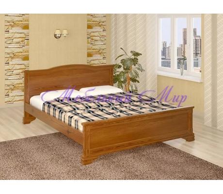 Купить двуспальную кровать Октава