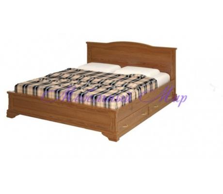Кровать с ящиками для хранения Октава тахта