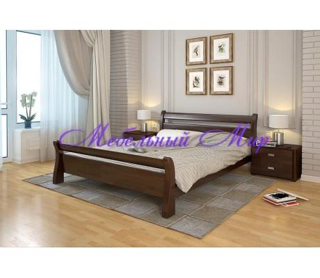 Кровать с ящиками для хранения Прага