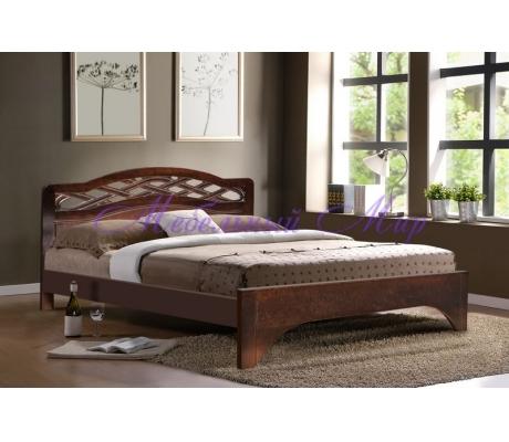 Купить полутороспальную кровать Сицилия тахта