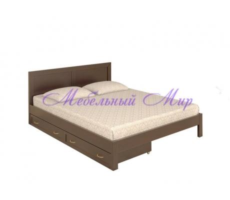 Кровать с ящиками для хранения София тахта