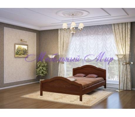 Купить полутороспальную кровать Сонька