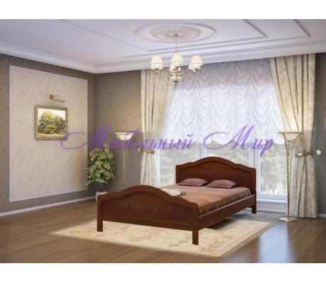 Кровать с ящиками для хранения Сонька