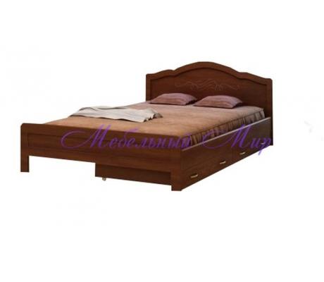 Кровать с ящиками для хранения Сонька тахта