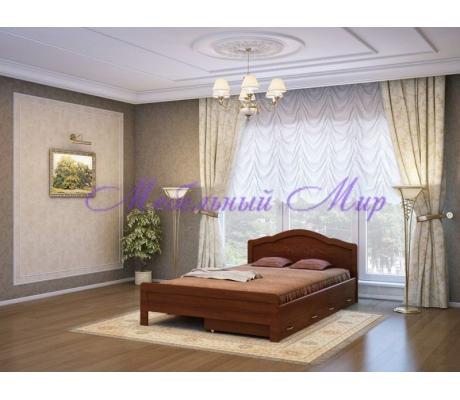 Купить двуспальную кровать Сонька тахта