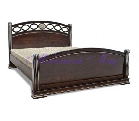 Кровать с ящиками для хранения Спарта