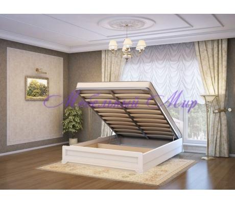 Кровать с подъемным механизмом Таката тахта