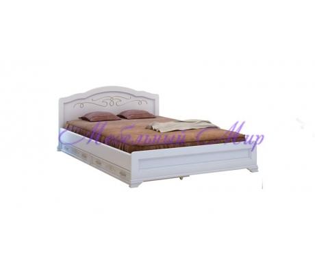 Кровать с ящиками для хранения Таката тахта