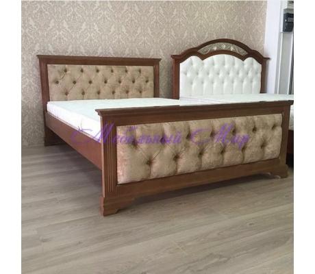 Купить полутороспальную кровать Тунис